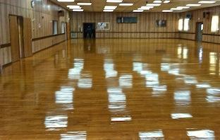 Sandless Hardwood Floor Refinishing Red Lion Pa York