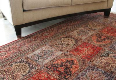 Safe Oriental and Persian Rug Cleaning - York, PA - Red Lion, PA